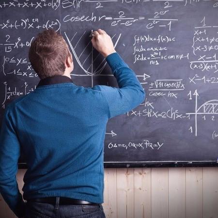 מתמטיקה לתיכונים
